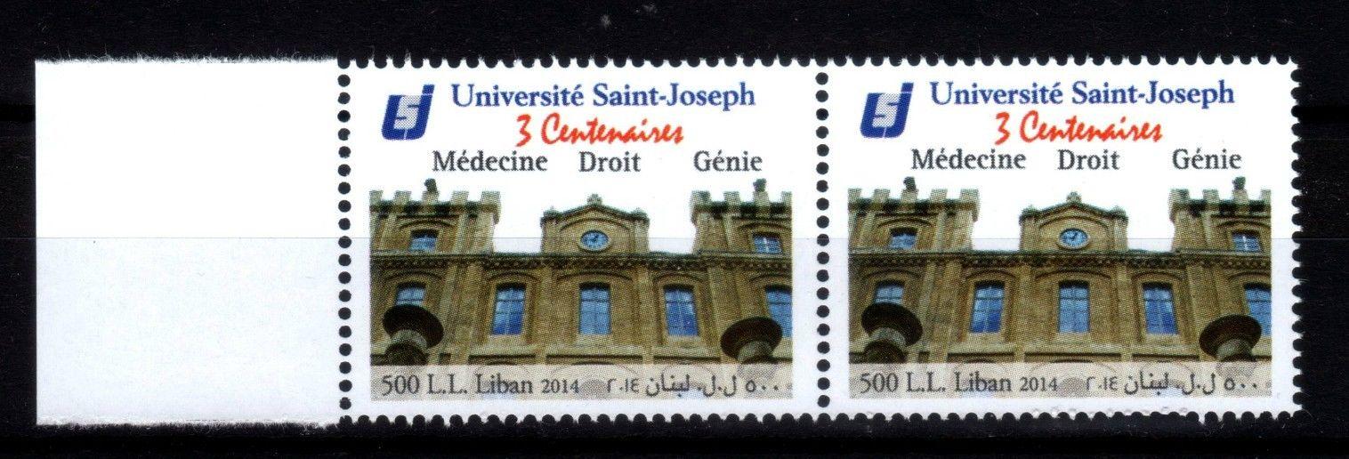 2014.04.29 St Joseph University 3rd Centenary 2014 Medicine Genie Droit 131189738224