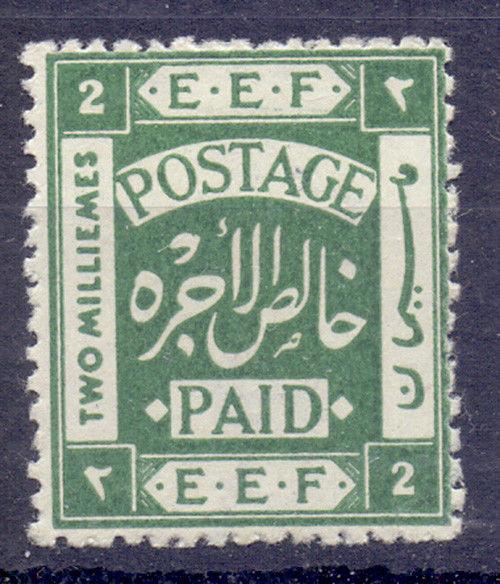 EEF 2m Green SC5 - 301165715991