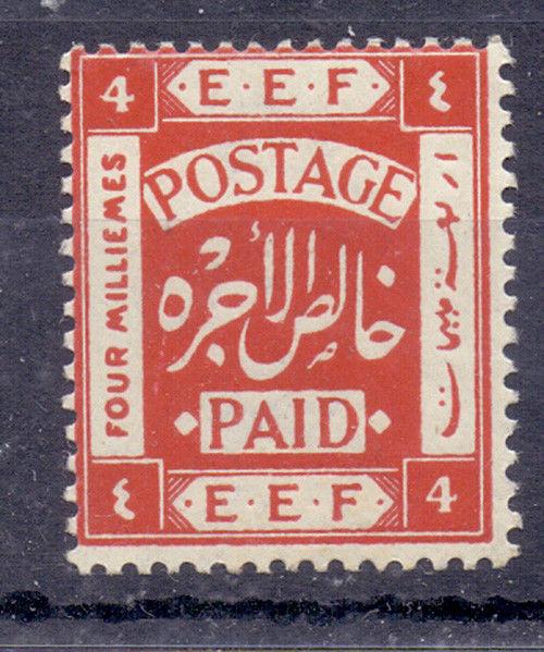 EEF 4m Red Sc7 - 301165718973