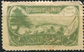 1929 Fiscal 3p Green DD J73 291198591962