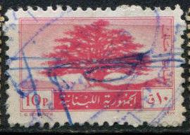 1977 Fiscal Cedar 10p Rose DD J327 291198591962