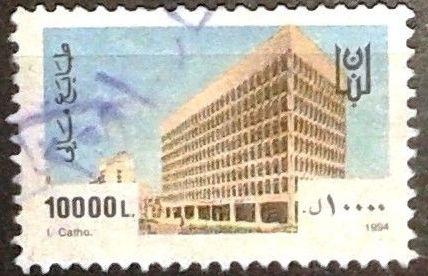 1994 10,000L Central Bank 271555435370